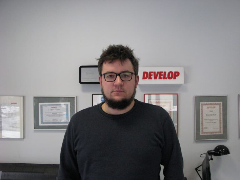 renomax autoryzowany serwis develop